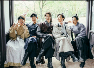 [REVIEW] Scarlet Heart Ryeo (Moon Lovers)