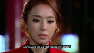 ulasan drama korea secret love