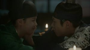 Review Drama Korea Love in The Moonlight