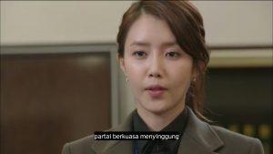 Review Drama Korea Prime Minister and I