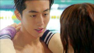 Review Drama Korea Weightlifting Fairy Kim Bok Joo