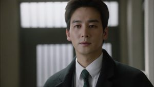Review Drama Korea Innocent Defendant