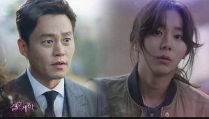 Review Drama Korea Marriage Contract