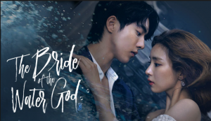 Review Drama Korea The Bride of Habaek