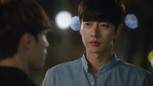 Review Drama Korea Cheese in the Trap