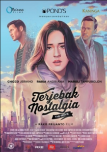 Review Film Indonesia Terjebak Nostalgia 2016