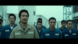 Review Film Korea The Prison 2017