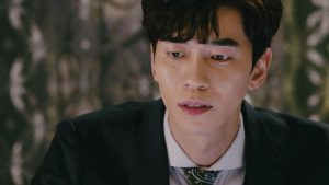 Sinopsis Drama Korea Return Episode 1-6