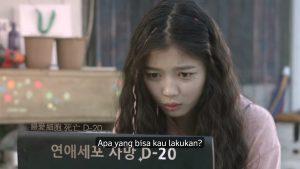 Review Drama Korea Love Cells
