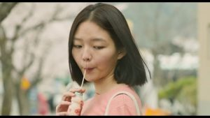 Review Film Korea Scarlet Innocense 2014