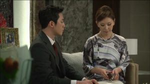 Sinopsis Drama Korea Money Flower Episode 5 Part 1