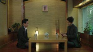 Sinopsis Drama Korea Money Flower Episode 5 Part 2