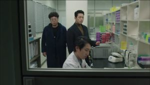 Sinopsis Drama Korea Money Flower Episode 7 Part 2