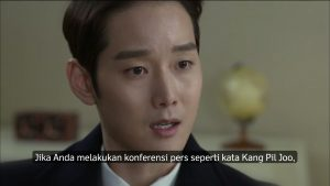 Sinopsis Drama Korea Money Flower Episode 13