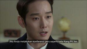 Sinopsis Drama Korea Money Flower Episode 13