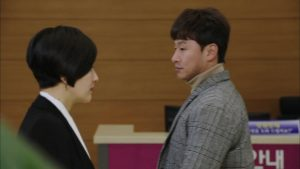 Sinopsis Drama Korea Return Episode 18
