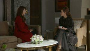 Sinopsis Drama Korea Money Flower Episode 14