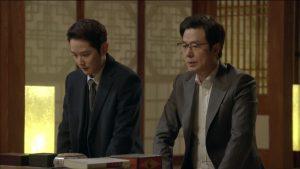 Sinopsis Drama Korea Money Flower Episode 17