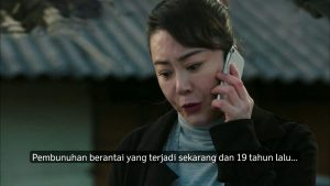 Sinopsis Drama Korea Return Episode 20
