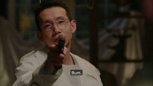 Sinopsis Drama Korea Return Episode 33