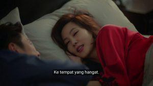 Review Lengkap Drama Korea Misty