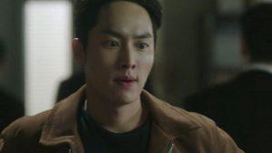 Sinopsis Drama Korea Switch – Change The World Episode 1