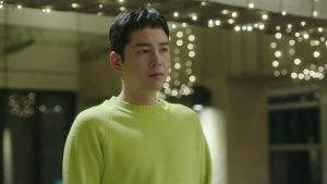 Sinopsis Drama Korea Switch – Change The World Episode 2