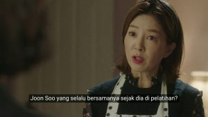 Sinopsis Drama Korea Switch – Change The World Episode 3