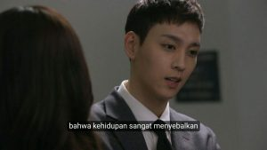 Review Drama Korea Exit