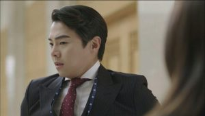 Drama Korea Patners for Justice