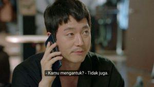 Kesan Pertama Nonton Drama Korea Wok of Love