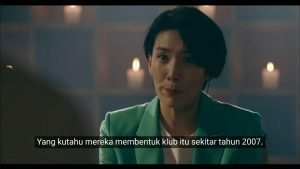 Sinopsis Drama Korea Come and Hug Me Episode 14