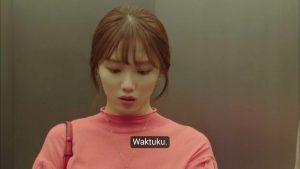 Kesan Pertama Nonton Drama Korea About Time