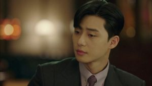 Kesan Pertama Nonton Drama Korea What's Wrong With Secretary Kim