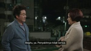 Sinopsis Marry Me Now Episode 11 Part 1