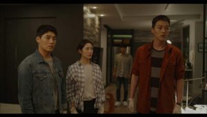 Sinopsis Drama Korea Come and Hug Me Episode 22