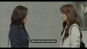 Sinopsis Drama Korea Come and Hug Me Episode 28
