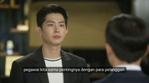 Sinopsis Marry Me Now Episode 32