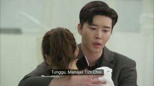 Sinopsis Marry Me Now Episode 33 Part 2