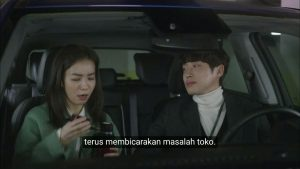 Sinopsis Marry Me Now Episode 5 Part 2