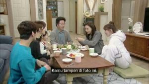 Sinopsis Marry Me Now Episode 7 Part 1
