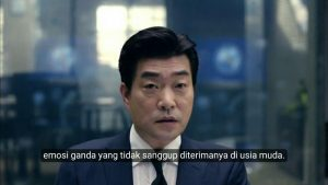 Review Drama Korea Criminal Minds