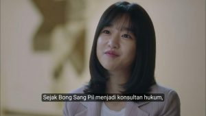 Drama Korea Lawless Lawyer
