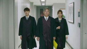 Review Drama Korea Miss Hammurabi