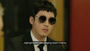 Review Drama Korea Wok of Love