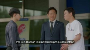 Sinopsis Drama Korea Lovely Horribly Episode 11 Part 1