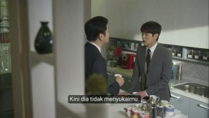 Sinopsis Marry Me Now? Episode 18 Part 2