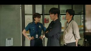 Sinopsis Drama Korea Voice 2 Episode 3 Part 2