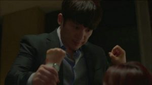 Sinopsis Drama Korea Hide and Seek Episode 4 Part 2