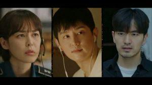 Sinopsis Drama Korea Voice 2 Episode 4 Part 3
